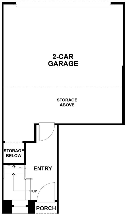 Enliven | Residence 2 First Floor