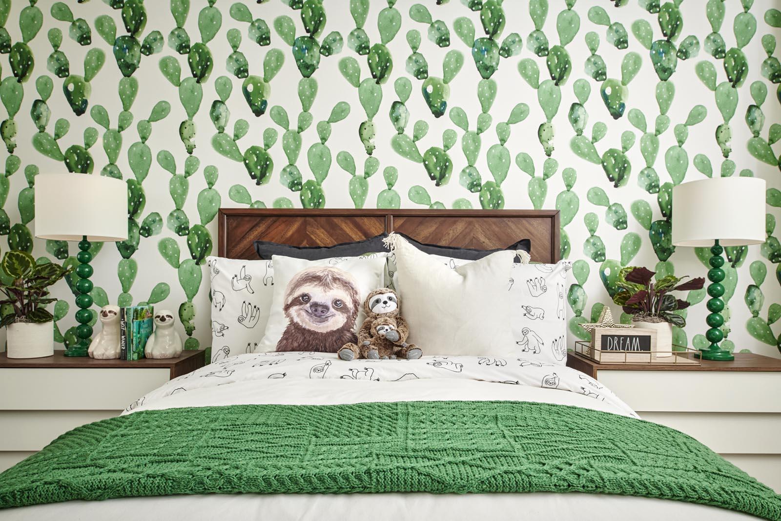 Bedroom | Residence 3 | Enliven | New Homes in Rancho Cucamonga, CA | Van Daele Homes