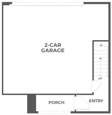 Lumin | Residence 1 First Floor