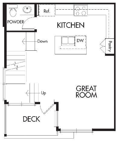 Nova | Residence 3 Second Floor