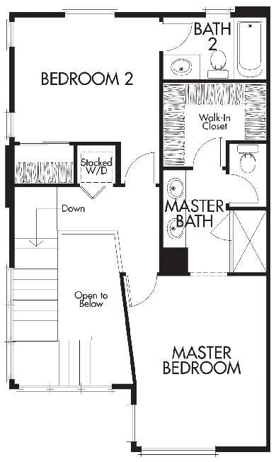 Nova | Residence 3 Third Floor