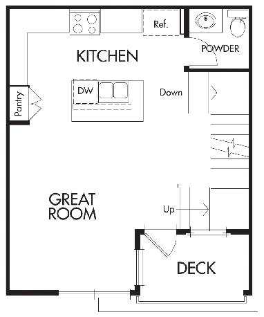 Nova   Residence 3X Second Floor