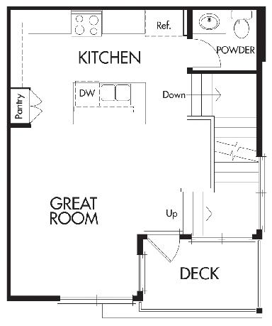 Nova | Residence 3Y Second Floor