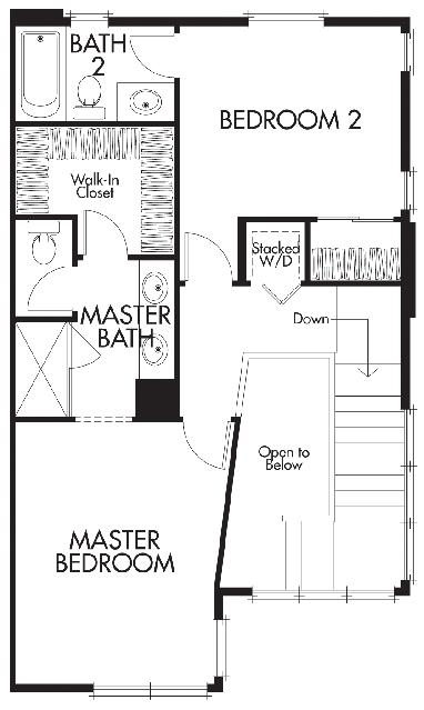 Nova   Residence 3Y Third Floor