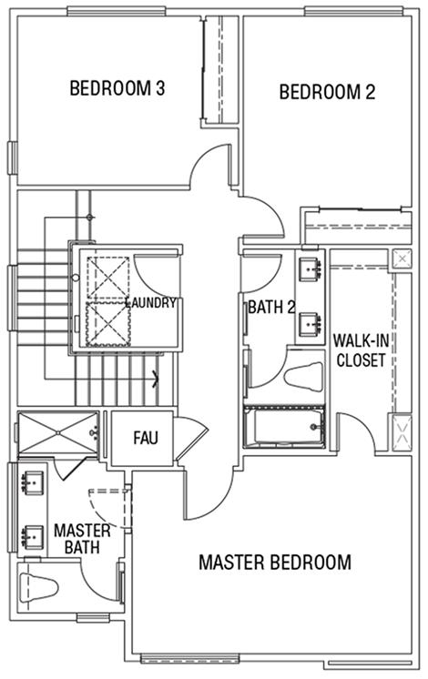 Tempo   Residence 2 Third Floor